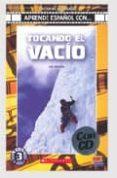 TOCANDO EL VACIO - 9788498481334 - JOE SIMPSON