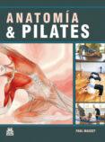 ANATOMIA & PILATES - 9788499100234 - PAUL G. MASBY
