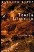 TEORIA LITERARIA - 9789681678234 - ALFONSO REYES
