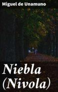Descargar libros electrónicos gratuitos para libros electrónicos NIEBLA (NIVOLA)