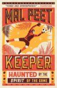 KEEPER - 9781406367744 - MAL PEET