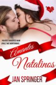 AMANTES NATALINOS (EBOOK) - 9781547511044 - JAN SPRINGER