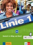 LINIE 1 A2 ALUM + EJER + DVDROM - 9783126070744 - VV.AA.