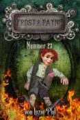 FROST & PAYNE - BAND 8: NUMMER 23 (EBOOK) - 9783958342644 - LUZIA PFYL
