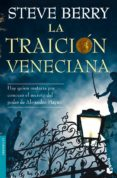 LA TRAICION VENECIANA (SERIE COTTON MALONE 3) - 9788408094944 - STEVE BERRY