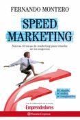 speed marketing (ebook)-fernando montero-9788408109044