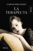 LA TERAPEUTA - 9788408122944 - GASPAR HERNANDEZ