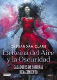 la reina del aire y la oscuridad (ebook)-cassandra clare-9788408210344