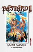 BASTARD!! COMPLETE EDICION - 9788415480044 - KAZUSHI HAGIWARA