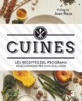 CUINES TV3 - 9788415961444 - VV.AA.