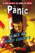 PÁNIC 10: LA NIT DEL NINOT VIVENT 2 - 9788416387144 - R.L. STINE
