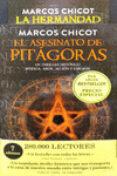 pack el asesinato de pitágoras y la hermandad-marcos chicot-9788416634644