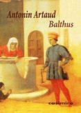 balthus-antonin artaud-9788416868544