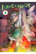 MADE IN ABYSS Nº 4 - 9788417537944 - AKIHITO TSUKUSHI