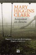 assassinat en directe (ebook)-mary higgins clark-9788429774344