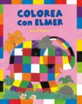 COLOREA CON ELMER - 9788448823344 - DAVID MCKEE