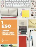 LENGUA CASTELLANA Y LITERATURA. CONSTRUÏM 2015 1º ESO - 9788466138444 - VV.AA.