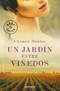 un jardín entre viñedos-carmen santos-9788466339544