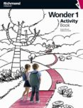 WONDER 1 ACTIVITY BOOK + AB CD - 9788466812344 - VV.AA.