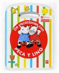 DE VACACIONES CON PECA Y LINO - 9788467535044 - VV.AA.