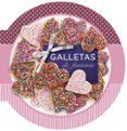 GALLETAS DE FANTASIA - 9788467722444 - CARLA BARDI