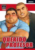 QUERIDO PROFESOR - 9788478338344 - JIRAIYA