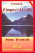 SHRIMAD BHAGAVAD GUITA: DIALOGOS CON LO ETERNO - 9788489836044 - SWAMI SIVANANDA