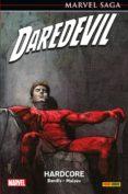 DAREDEVIL 8: HARDCORE - 9788490948644 - BRIAN MICHAEL BENDIS
