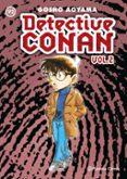 DETECTIVE CONAN II Nº 92 - 9788491531944 - GOSHO AOYAMA