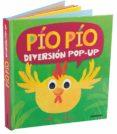 PIO PIO : DIVERSION POP UP - 9788498259544 - VV.AA.