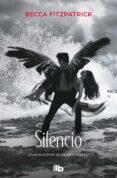 SILENCIO - 9788498729344 - BECCA FITZPATRICK