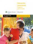 educación emocional. programa para 3-6 años (ebook)-elia lopez cassa-9788499870144