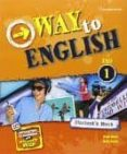 WAY TO ENGLISH 1 ESO STUDENT S BOOK MEC ED 2016 - 9789963517244 - VV.AA.