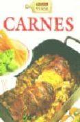 CARNES (COCINA PASO A PASO VISOR) - 9789875221246 - VV.AA.