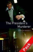 PRESIDENT S MURDERER (INCLUYE CD) (OBL 1: OXFORD BOOKWORMS LIBRAR Y) - 9780194788854 - VV.AA.