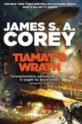 tiamat s wrath: book 8 of the expanse-james s. a. corey-9780356510354