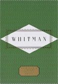 POEMS - 9781857157154 - WALT WHITMAN