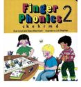 FINGER PHONICS BOOK 2 (C,K,EH,R,M,D) - 9781870946254 - VV.AA.