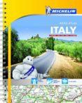 ITALIA (REF. 4468) (ATLAS 2014) - 9782067192454 - VV.AA.
