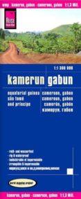 KAMERUN, GABUN, ECUATORIAL GUINEA, SAO TOME AND PRINCIPE - 9783831772254 - VV.AA.