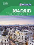 MADRID (LA GUÍA VERDE WEEKEND 2016) - 9788403515154 - VV.AA.