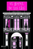 el hotel de los líos (ebook)-daphne uviller-9788408004554