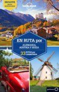 EN RUTA POR ALEMANIA, AUSTRIA Y SUIZA (LONELY PLANET) - 9788408148654 - VV.AA.