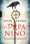 el papa niño (ebook)-peter prange-9788415497554