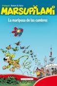MARSUPILAMI 9: LA MARIPOSA DE LAS CUMBRES - 9788415706854 - ANDRE FRANQUIN