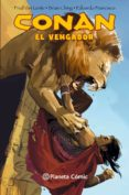 CONAN: EL VENGADOR Nº01 - 9788416244454 - FRED VAN LENTE