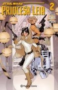 STAR WARS PRINCESA LEIA Nº 2 - 9788416308354 - MARK WAID