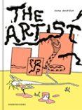 THE ARTIST - 9788416709854 - ANNA HAIFISCH
