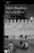 YO, BUFÓN DEL REY - 9788420432854 - MAHI BINEBINE