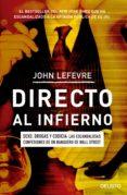 directo al infierno (ebook)-john lefevre-9788423426454